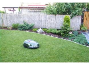 Jak posekat zahradu bez námahy?