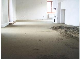 Beton na podlahu