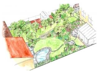 Logo Jak vyřešit zahradu pro více generací?