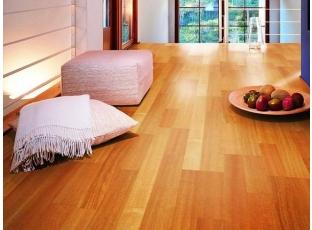 Logo Laminátové podlahy sdřevěnou dýhou