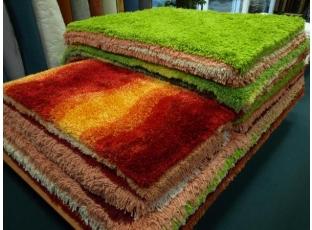 Jak vybrat ten správný kusový koberec?