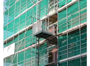 Stavební výtahy
