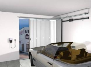 Jak uzavřít garáž?