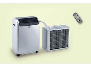Klimatizační systémy