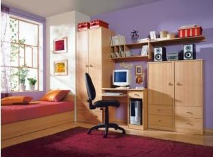 Jak vybavit pokoj