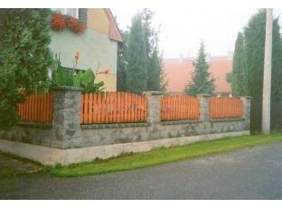 Logo Nový plot dá pozemku výraz