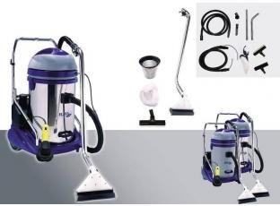 Logo Snadný úklid pomocí úklidových strojů