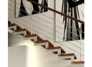 Proč použít kovové prvky v domě?