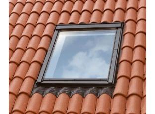 Logo Střešní okna prosvětlí každé podkroví