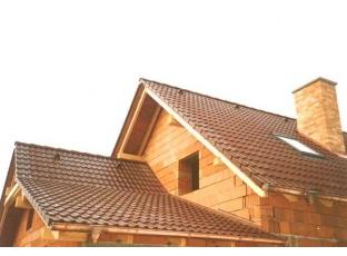 Logo Střecha musí vašemu domu sedět!