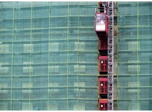 Výtahy si můžete i půjčit