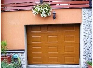 Garážová vrata Toors s garancí kvality