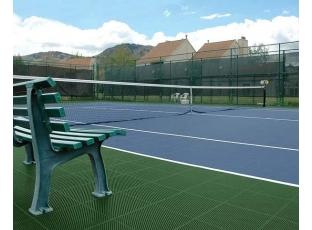 Sport court pro dynamické sportování
