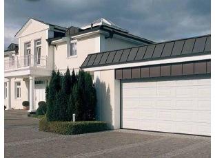 Vybíráte sekční garážová vrata?