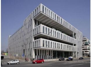 Prohlédněte si oceněné Stavby roku 2009