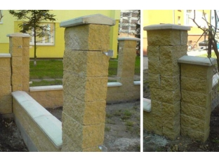 Jak postavit betonový plot