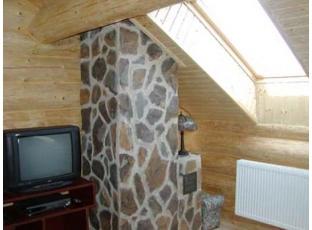 Přírodní kámen vnáší do interiéru přirozenost