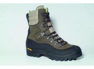 Trekkingová obuv vhodná nejen do hor