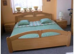 Logo Dopřejte si klidný spánek vharmonické ložnici