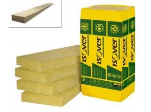 Logo Izolace ISOVER pro šikmé iploché střechy