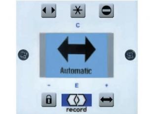 Logo Novinka -inteligentní pohon automatických dveří