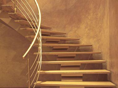 Logo Novinka -šroubovaná ocelová schodiště
