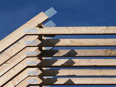 Logo Jak spojujeme dřevo