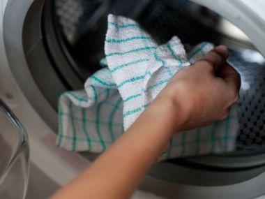 Sušičku prádla oceníte především vzimě