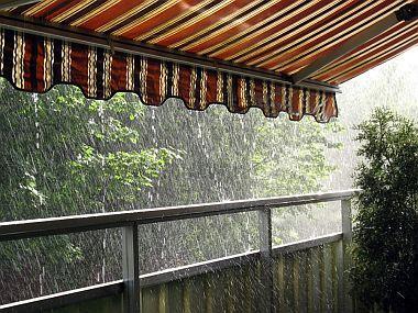 Jak využít dešťovou vodu v domácnosti?