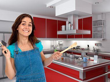 Logo Návrh kuchyně si ujasněte hned sprojektem domu