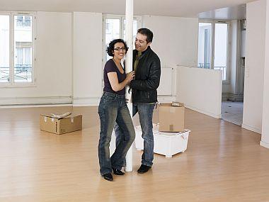 Financování bydlení v roce 2011