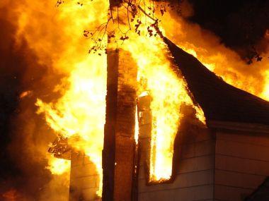 Logo Zabraňte šíření požáru stavebními prostupy