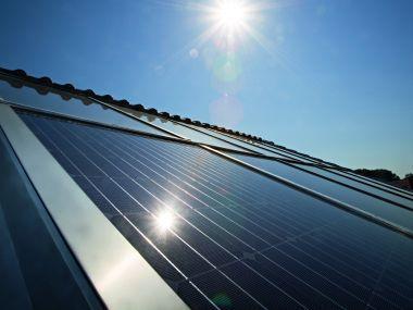 Logo Může fotovoltaika nahradit krytinu?