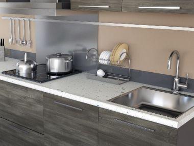 Vybíráte pracovní desku kuchyňské linky?