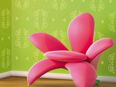 Držte krok s barevnými trendy 2011