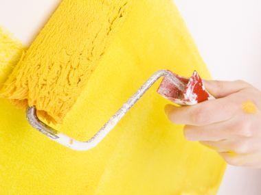 Logo Jak si vymalovat byt