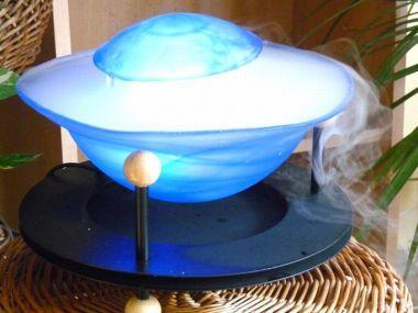 Logo Aromaterapie smlhovými fontánami adifuzery