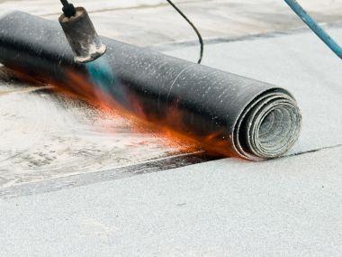 Jednoduchá oprava či rekonstrukce ploché střechy?