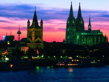 Logo Kreativní Kolín nad Rýnem –město, kde se nenudíte!