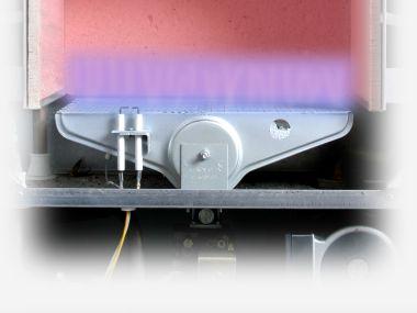 Logo Nezapomeňte naservis plynových spotřebičů