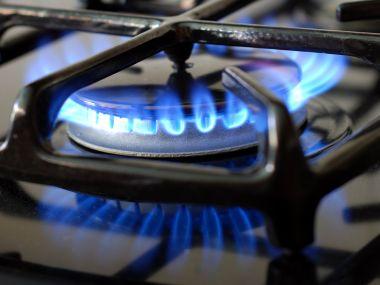 Logo Revize plynových zařízení pro větší bezpečí