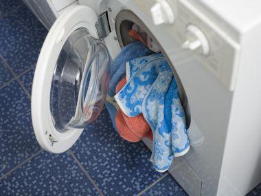 Nové pračky a sušičky uspoří energie