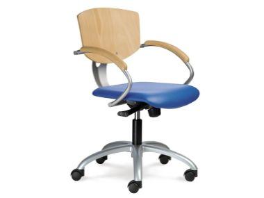 Logo Kancelářské židle azdravé sezení