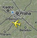 Logo Sledování letadel naFlightradar24.com