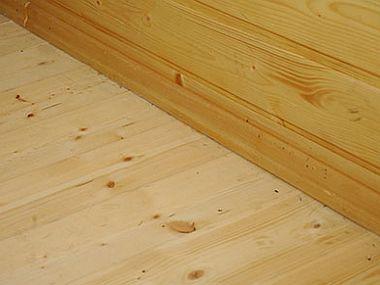 Znáte druhy stavebního dřeva?
