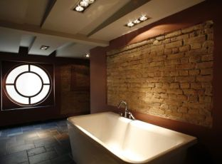 Nepodceňujte bezpečnost osvětlení koupelny