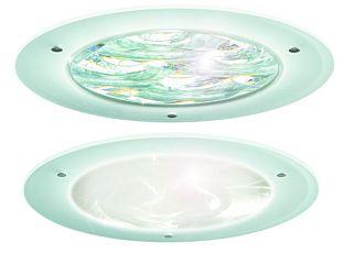 Logo Čistý skleněný design difuzérů pro více světla
