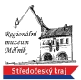 Logo Výstava staré pohlednice Mělník