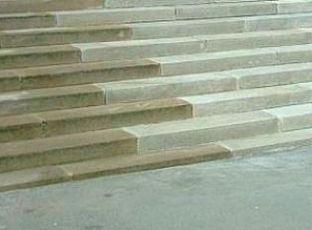 Logo Zašlou slávu kamenných schodů navrátí renovace
