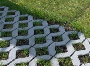 Zatravňujte zahradu s rozumem
